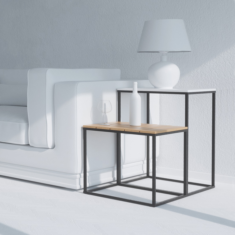 Voga Side Table